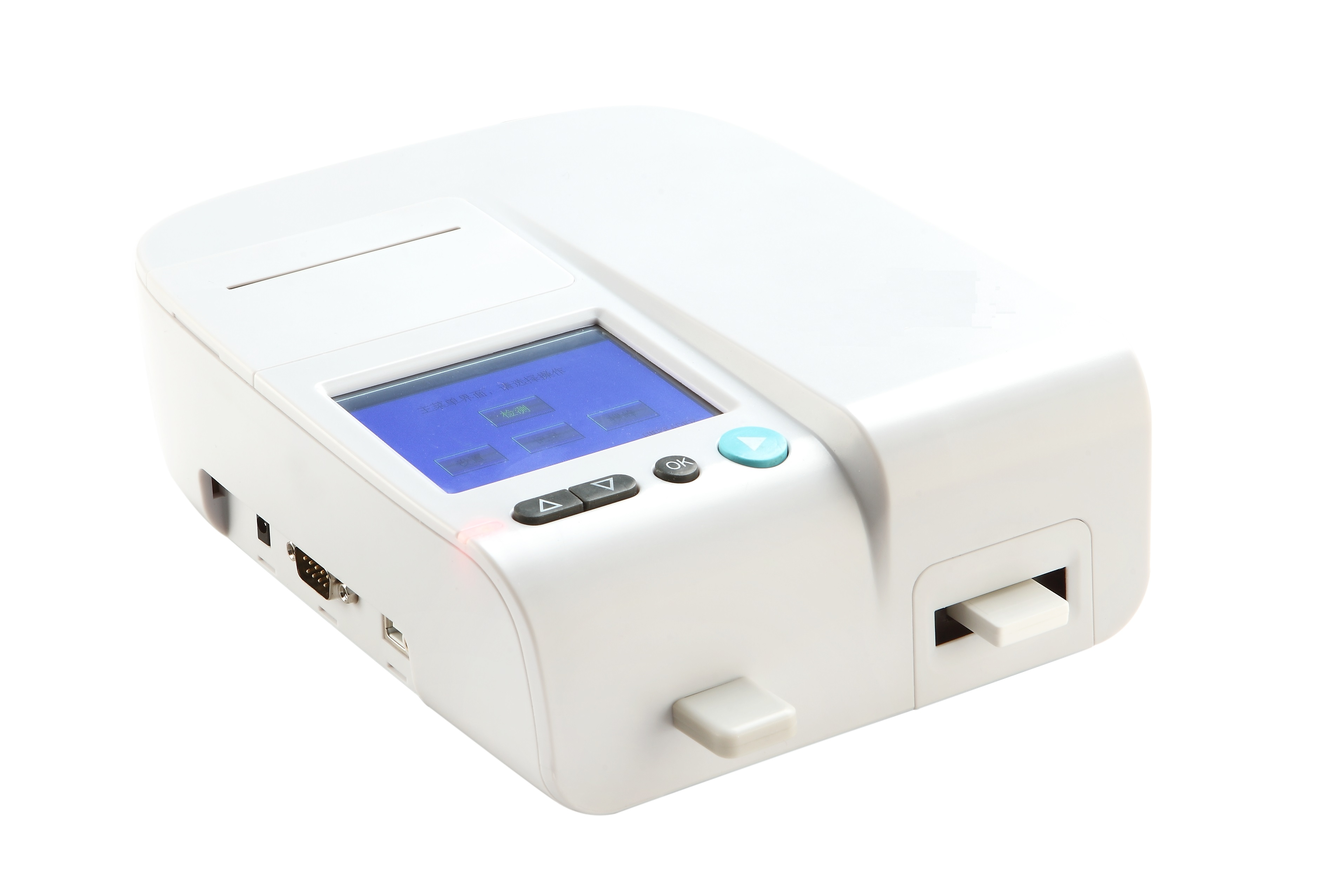 Picture of Dry Fluorescence Immunoassay Analyzer (FIC-S100)