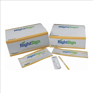 Picture of Single Drug Rapid Tests