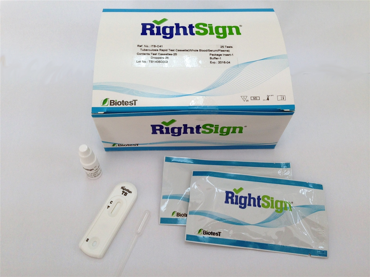 Picture of Tuberculosis Rapid Tests