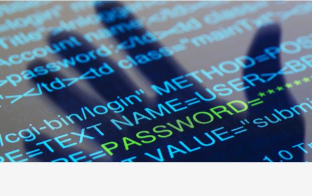 WEB 应用程序安全
