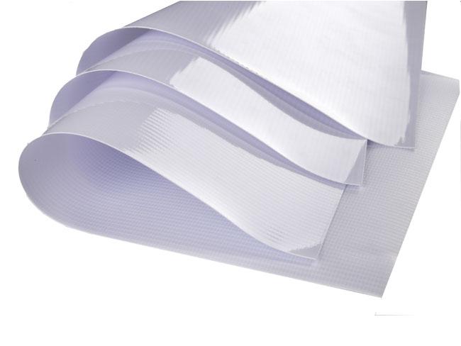 Backlit Printing Banner