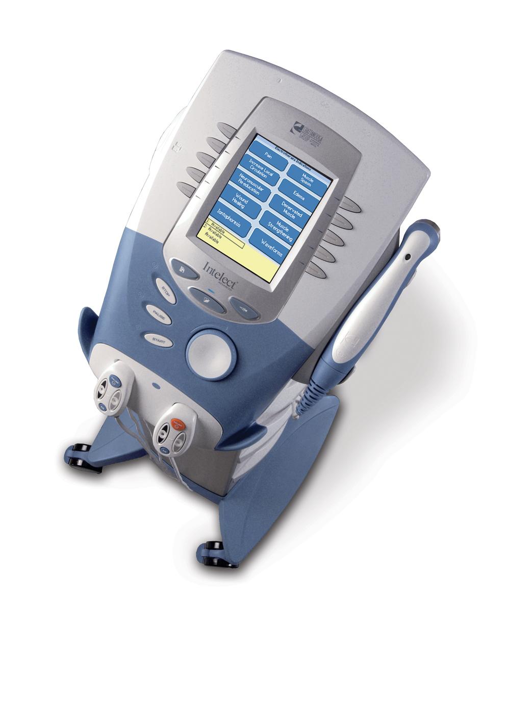 美国djo 超声波及电刺激治疗仪(2772)