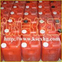 硫酸 sulfuric acid