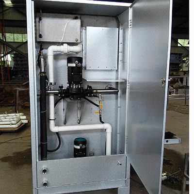 闭式冷却塔ZXZ-N10G