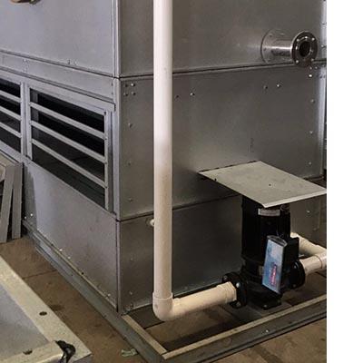 闭式冷却塔ZXZ-N30G