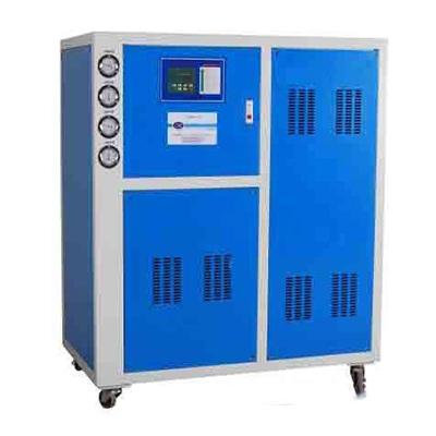 产业水冷式冷水机5匹