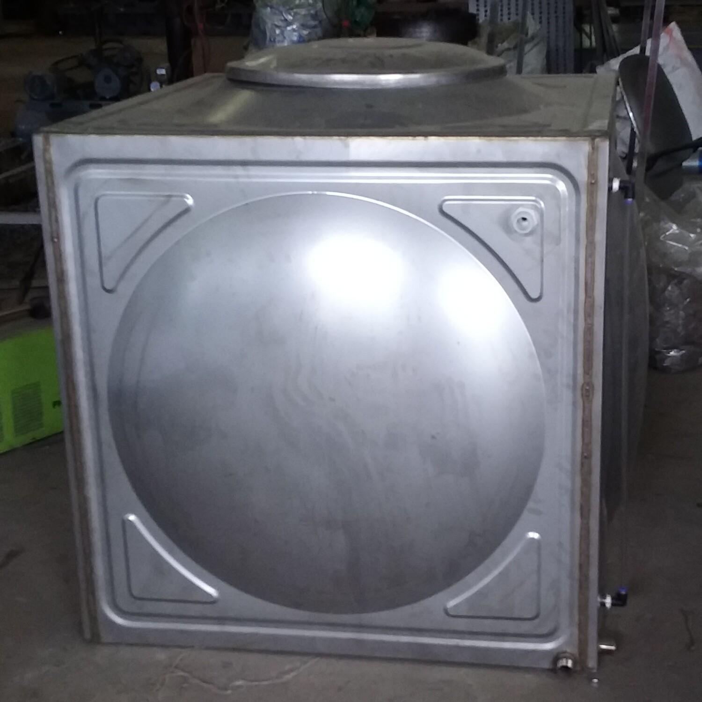 304不锈钢水箱(容量:1000L)