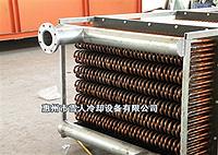 闭式冷却塔盘管