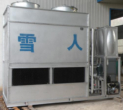 闭式冷却塔ZXZ-N80T