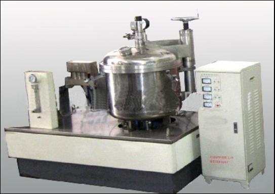 FR-2400真空石墨加热炉