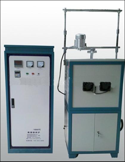 FR-1600RJB熔块炉 研究单位专用高温炉 溶液搅拌炉
