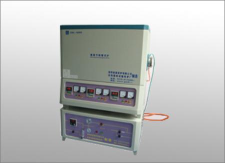 FR-SDKW气氛管式炉 高温管式实验电炉