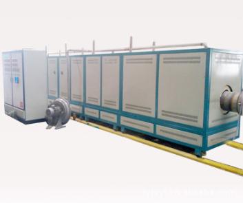 GWL-DG大型管式电炉 高温管式炉
