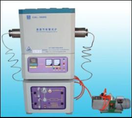 FR-KZ001管式电炉控制柜 高温电炉气体控制柜 电炉控制器
