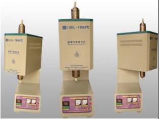 FR-QF002管式电炉 真空气氛管式炉
