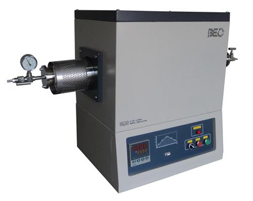 BTF-1600C真空高温管式炉