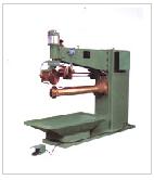 加长纵缝焊机