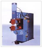 横环缝焊机