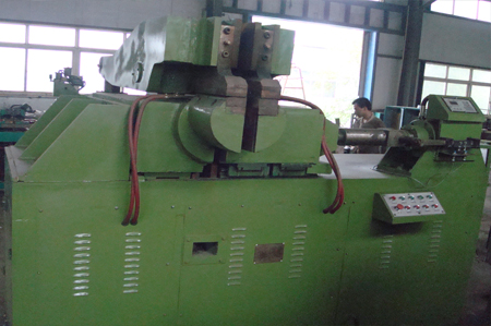 UNT-800轮圈闪光对焊机