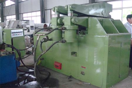 UNT-400轮圈闪光对焊机