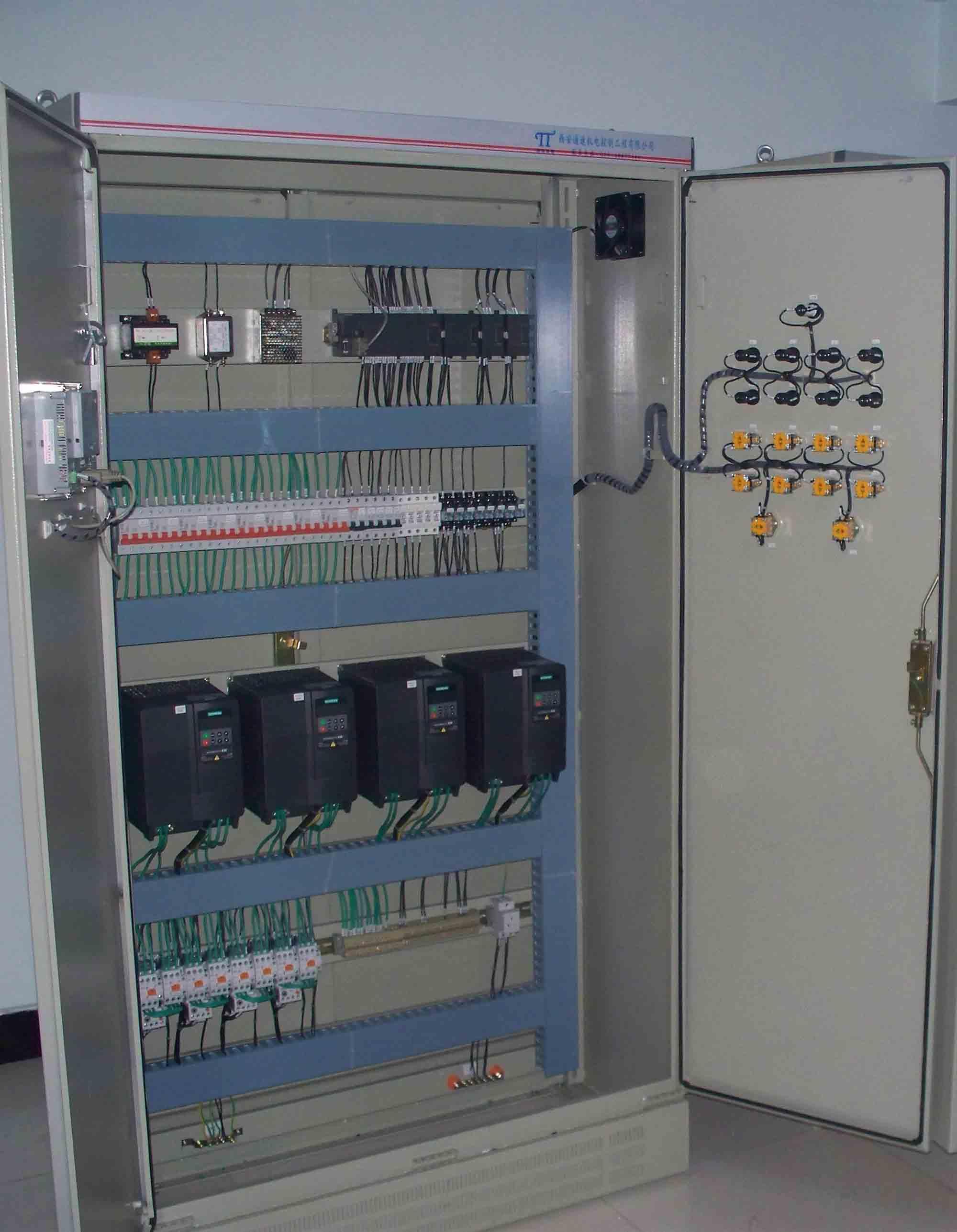 定制各类控制柜-【安庆变频器|池州变频器|铜陵变频器