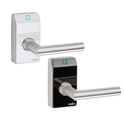 瑞士KABA电子门禁离线锁