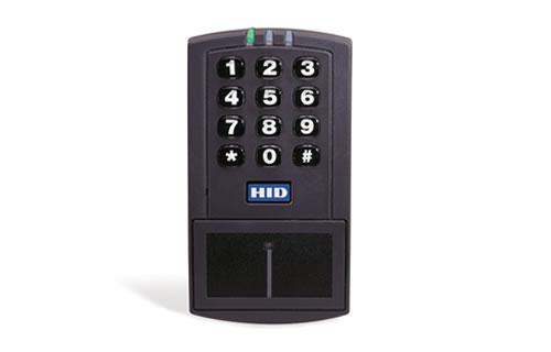 HID 4045C独立式读卡器