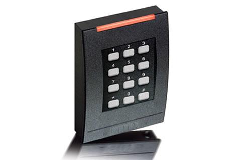 RK40 密码感应卡读卡器