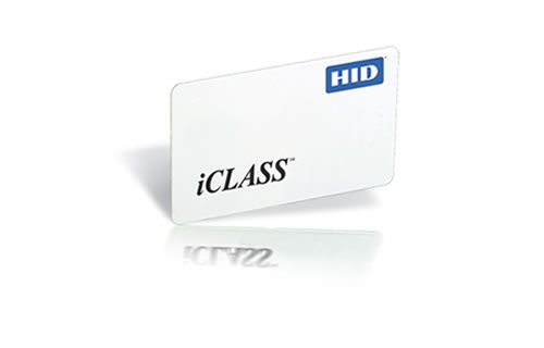 H2000 iCLASS超薄卡