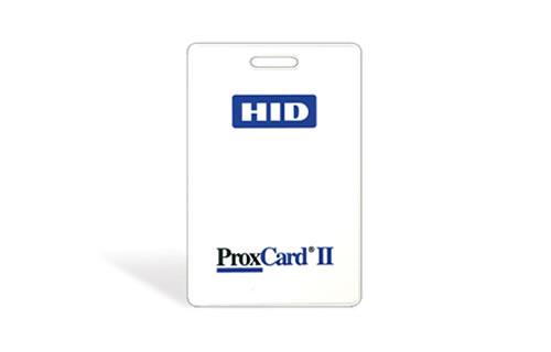 HID1326 感应厚卡