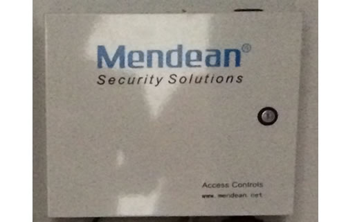 MC1200(5A) 门禁电源箱