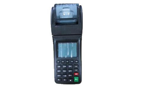 ST-5598 手持消费机