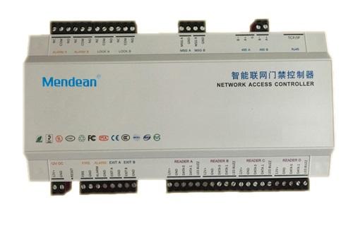 四门网络控制器