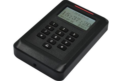 MC1100 IC门禁考勤一体机