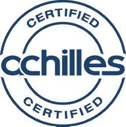 阿基里斯认证测试服务