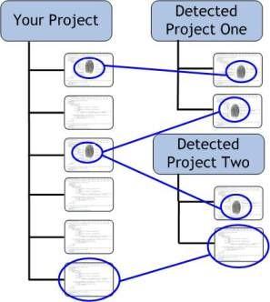 开源代码合规性检测服务