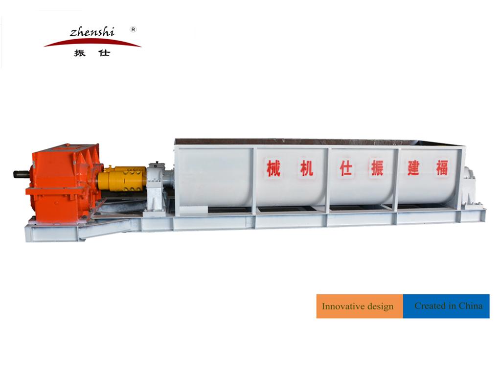 SJJ系列超大超重型搅拌机