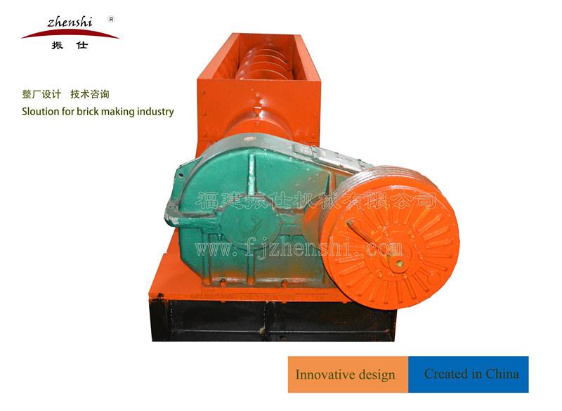 單軸螺旋攪拌輸送機