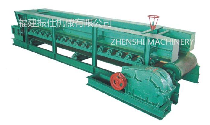 变频式供煤机