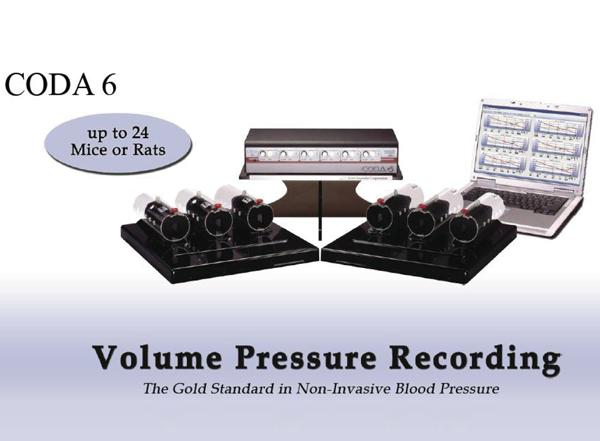 Kent大小鼠无创血压仪