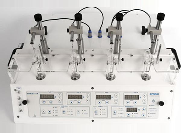 EMKA離體組織灌流系統
