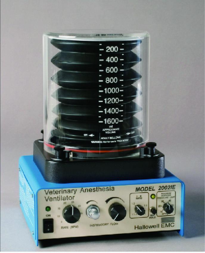动物麻醉机 呼吸机 监护仪