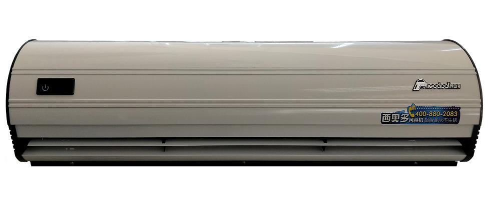 西奥多6G触摸屏加遥控磨砂面板玖玖资源站,送风距离3米