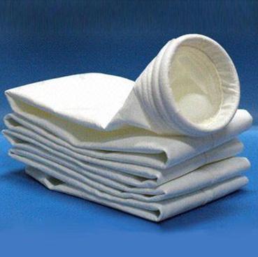 丙纶针刺毡除尘过滤袋厂家供应