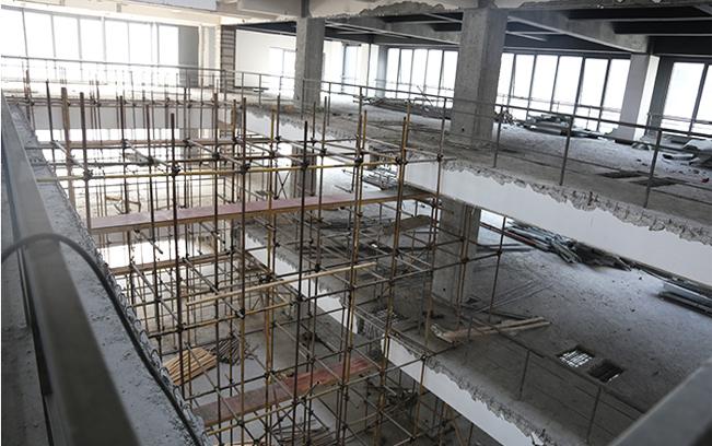 建筑加固設計使用年限如何劃分?