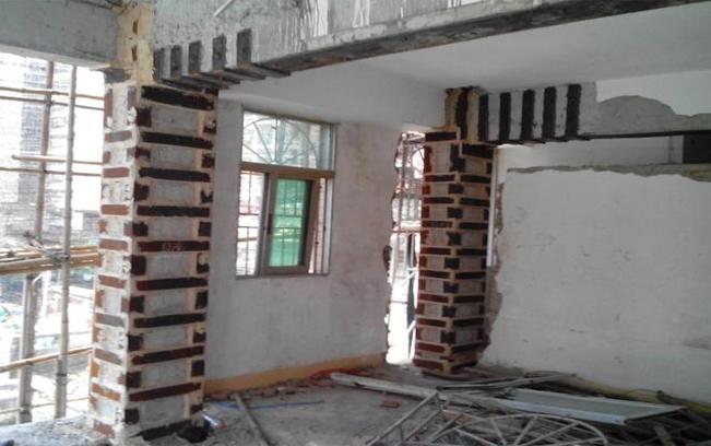 房屋加固改造施工前應做哪些準備工作?