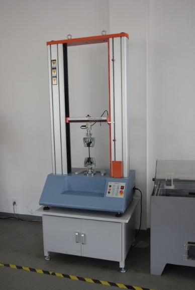 WY-2000A伺服电子拉力试验机  2吨万能拉力机