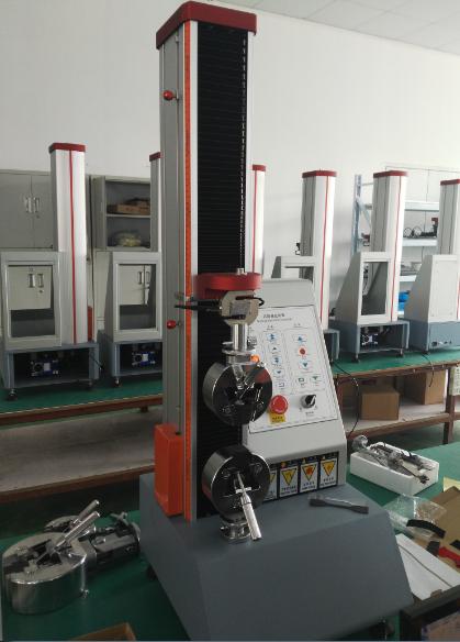 50kg单丝拉力试验机 尼龙单丝拉力机
