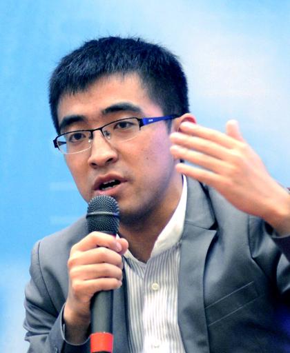 许泽玮:80后CEO将党建转化为生产力