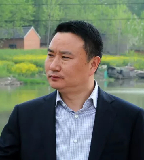 张太明:从龙虾小贩到龙虾大王